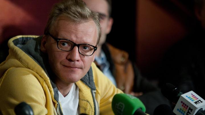 Серебряков бросился защищать актеров-русофобов от новой инициативы Госдумы