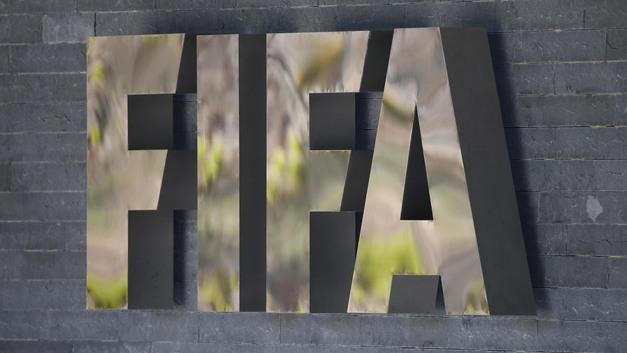 ФИФА выступила с критикой в адрес британского журналиста, обвинившего сборную России в употреблении допинга