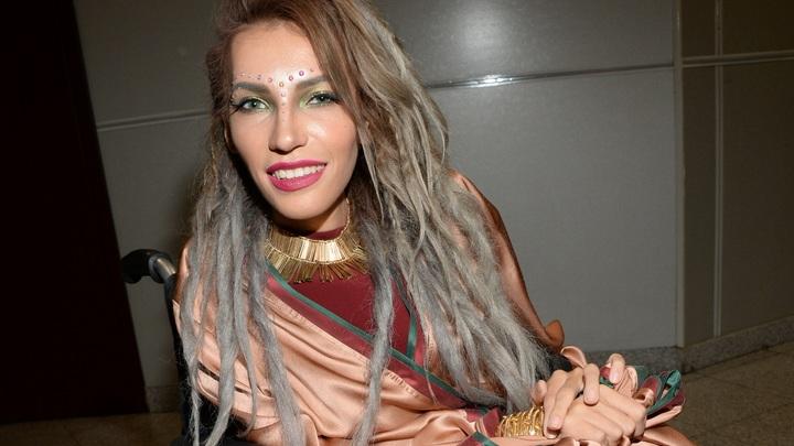 Я не сломаюсь: Юлия Самойлова представила песню для Евровидения, характеризующую всех русских