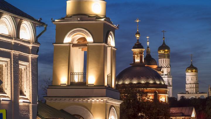 Епископ Тихон: Важно не допустить в России повторения массового психоза 1917 года