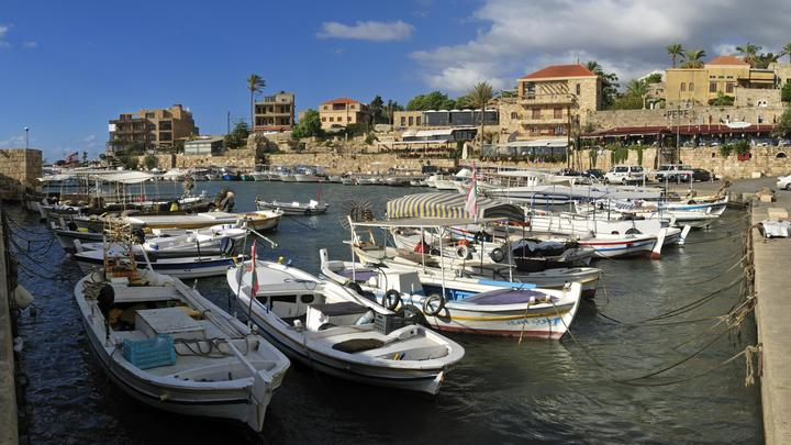 Ливан решил вступить в борьбу с Кипром за туристов из России