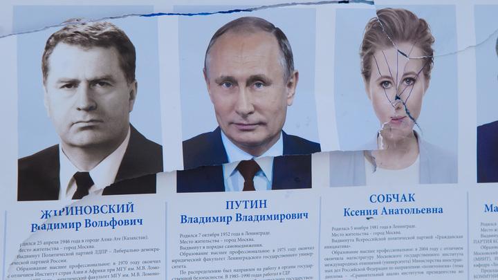Забыл обругать: Западного журналиста съели живьем за отсутствие критики Путина