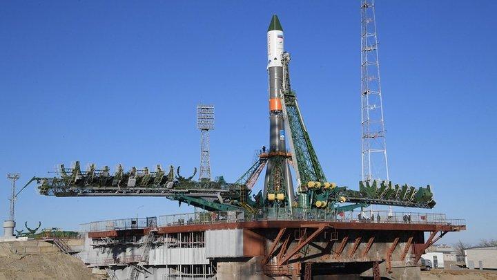 Космический корабль «Прогресс МС-10» впервые после аварии отправляется на орбиту - онлайн-трансляция