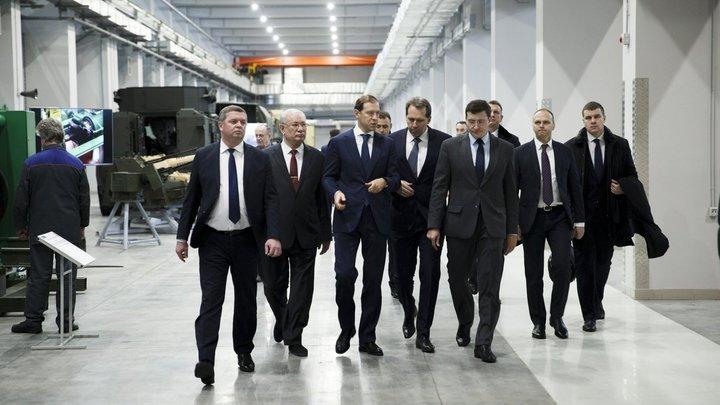 Они тщательно изучили Запад: Глава британской разведки опасается проблем из-за русской ракеты