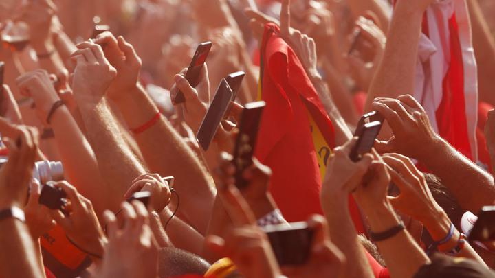 Кошмар трипофоба по цене почки: Трёхглазый iPhone вызвал оторопь у людей
