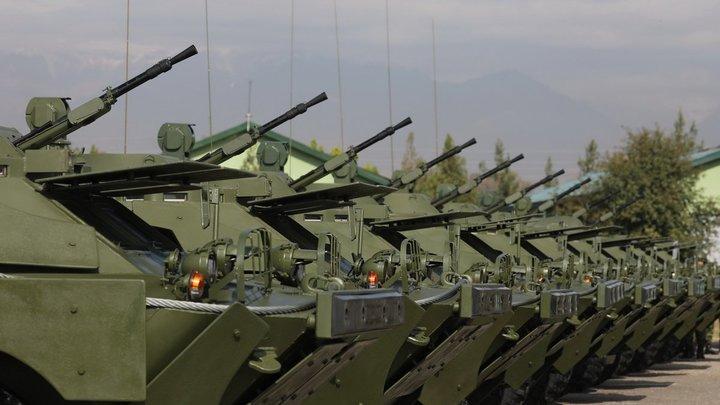 Призовут даже запасников: Таджикистан проверит боеготовность армии