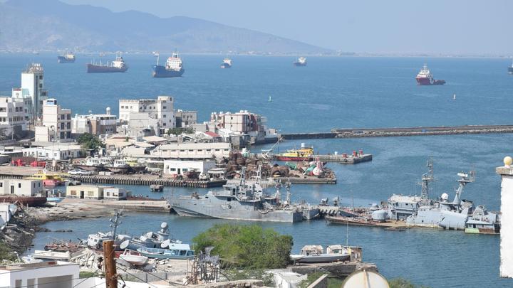 Вытеснить Россию из региона: США отправляют в Эр-Рияд нефтяного надзирателя