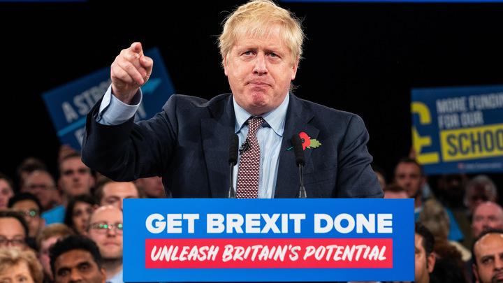 Brexit уже сейчас рушит экономику Великобритании. Чего ждать русским компаниям?