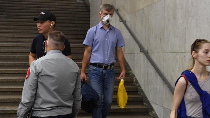 Ситуация стабилизировалась, но: Собянин рассказал о COVID в Москве