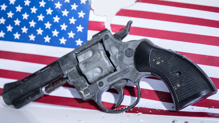 В Ивановской области осужден хранитель «главного револьвера американской полиции»