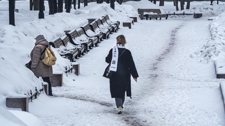 Восьмое марта с мужским характером: Синоптик озвучил праздничный набор погоды в Москве