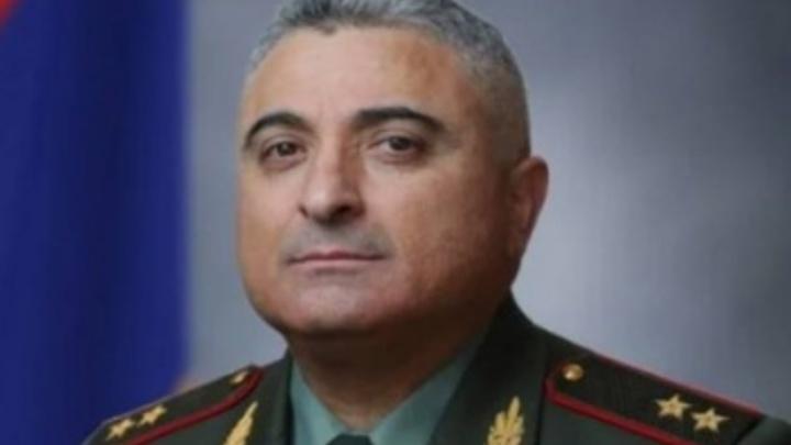 Замглавы Генштаба Армении предъявлено обвинение в халатности