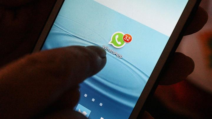 Как в Telegram:  В WhatsApp разрешат полностью удалять сообщения