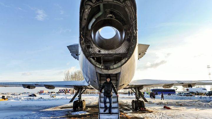 Аэропорт Челябинска не будет работать днем