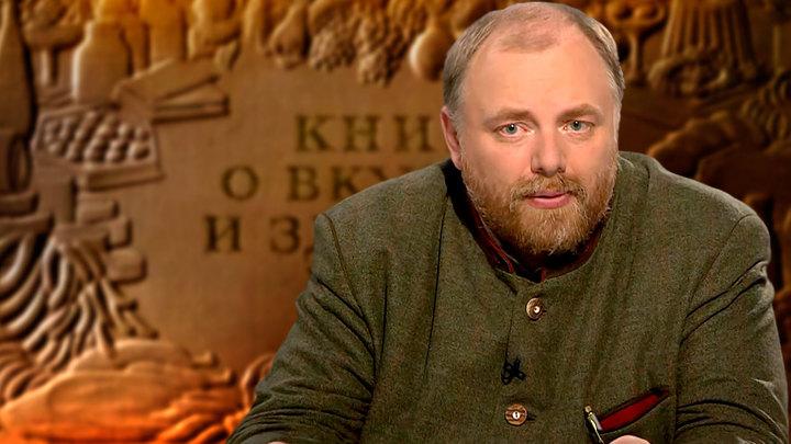 Разделка красной туши или Что и как ели в СССР