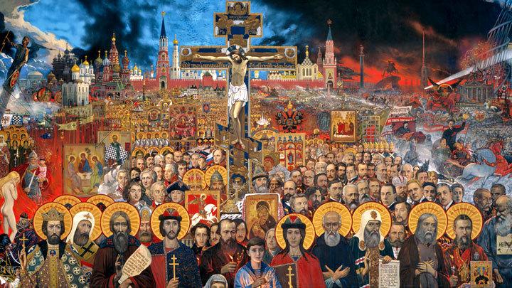 Митрополит Климент (Капалин): Русская история немыслима без Церкви