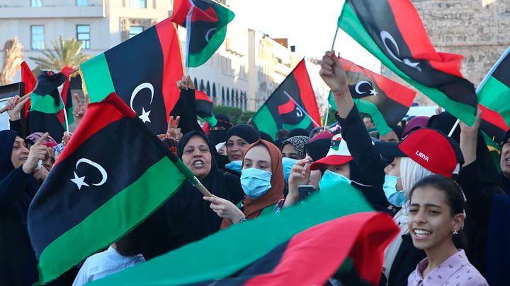 Москва взялась за ливийский вопрос с другой стороны
