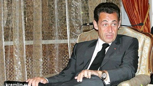Французский суд снова рассмотрит дело в отношении Николя Саркози
