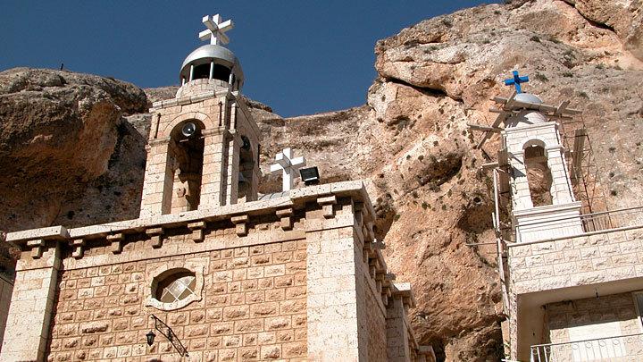 Ближний Восток: Многострадальная земля древних святынь