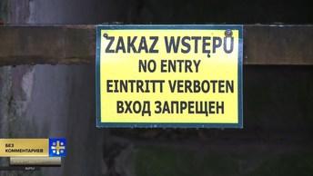 Польские власти восстанавливают «Волчье логово» Гитлера