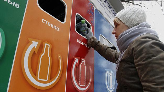 Я не понимаю: Раздельный сбор мусора разделил только мнение граждан России