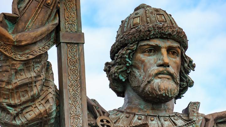 Крещение Руси: Загадки и мифы