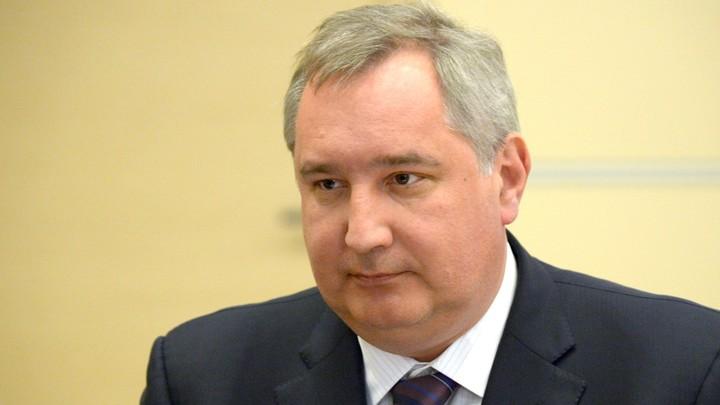 Рогозин рассказал о борьбе с клоунами и диванными экспертами в академии Циолковского