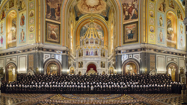 Что такое Архиерейский Собор, когда и зачем он будет созван