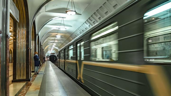 Новый конфликт с приезжими в метро Москвы: Полиция начала проверку после видео из вагона