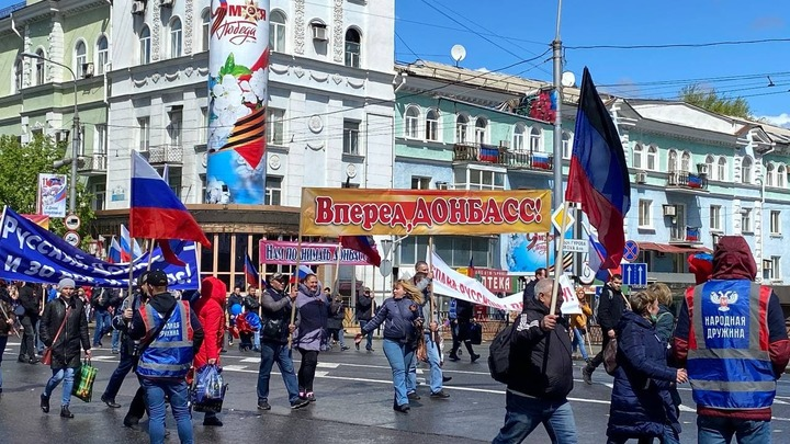 Потеряют не только Донбасс: Что будет с Украиной после выборов в Госдуму России