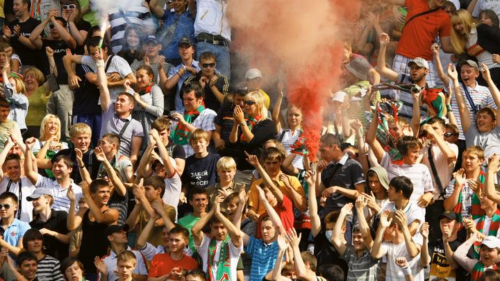 Футбольных хулиганов России предупредили, что следят за каждым их шагом