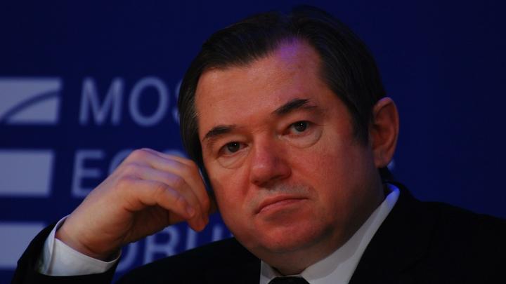 Глазьев перестал быть советником Путина, подписан указ