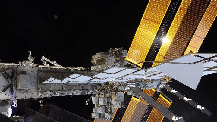 «Есть стыковка!»: Космический корабль «Прогресс МС-10» успешно причалил к МКС