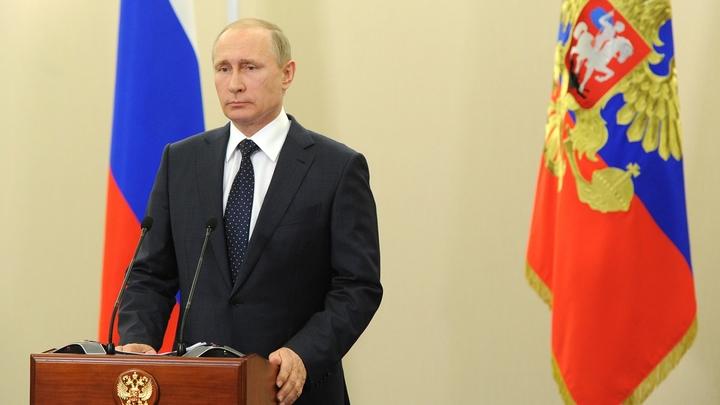 Француз рассказал правду о выборе Путина преемником: Когда Ельцин призвал...