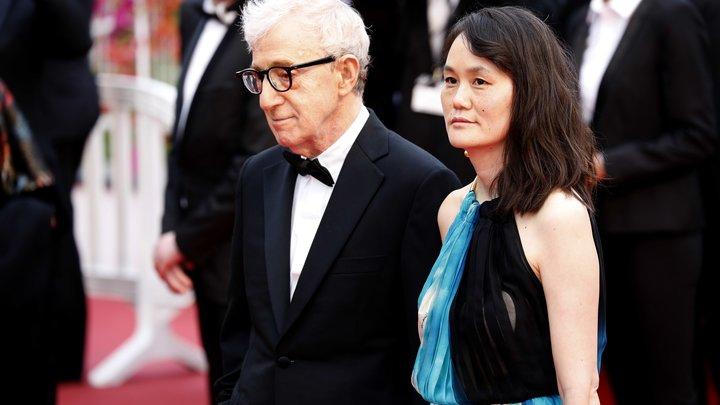 Феминистки сорвали концерт  Вуди Аллена из-за его дочери