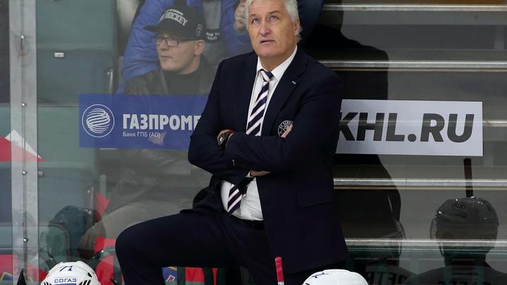 Милош Ржига возглавит сборную Чехии