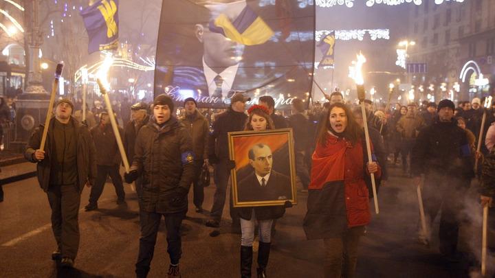 Степан Бандера: как из ничтожества сделали икону
