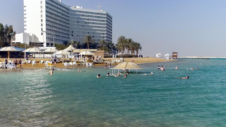 Кусочек рая: Эксперты туриндустрии составили рейтинг лучших пляжей мира