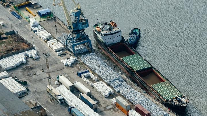 Экс-директора Нижегородского порта подозревают в мошенничестве с продажей судов