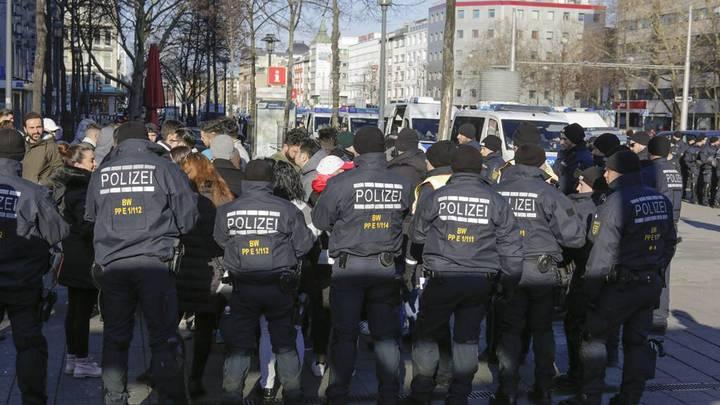 Новые тренды миграционного кризиса ЕС