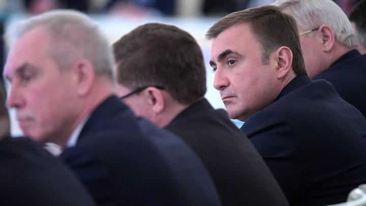 Алексея Дюмина, которого уже прочили на пост Медведева и Бортникова, эксперт назвал суперэффективным
