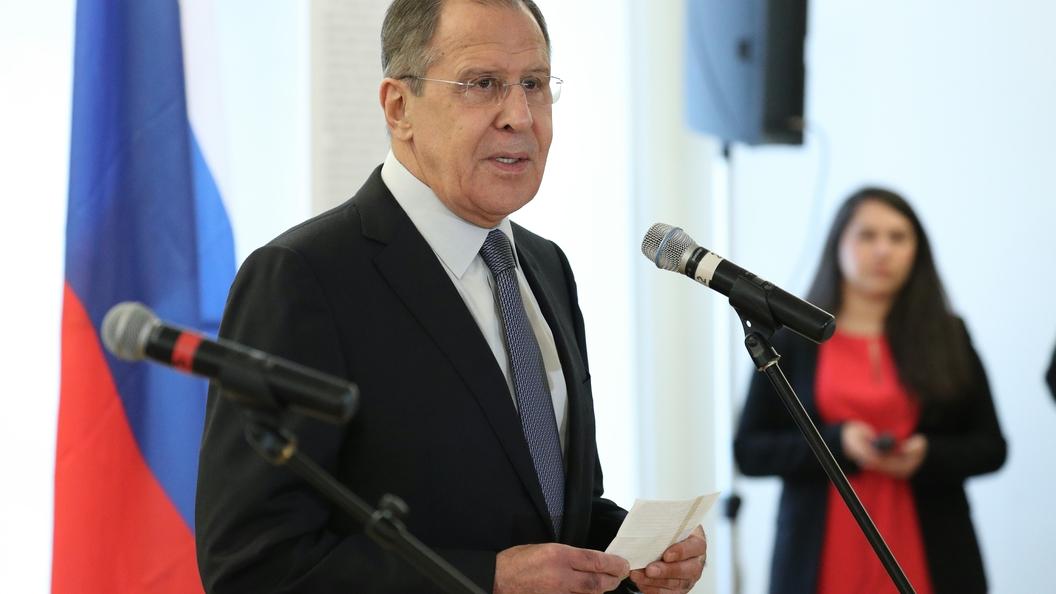 РФ рассмотрит возможность поставки С-300 вСирию— Сергей Лавров