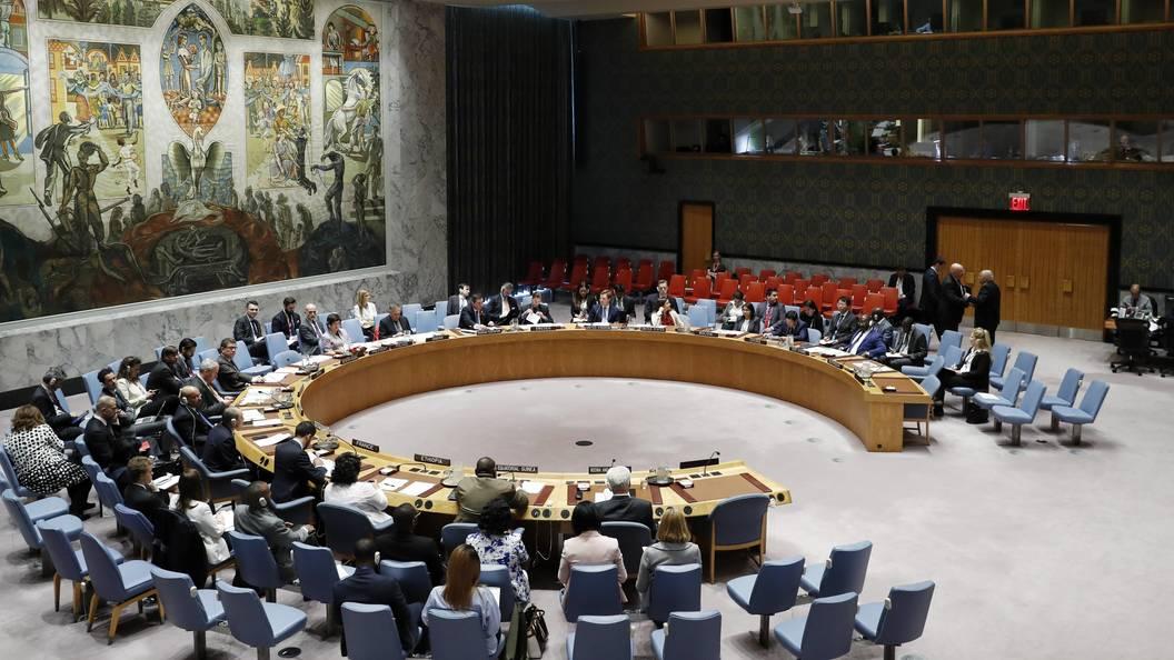 Генеральный секретарь ООН вДень Победы назвал самое ужасное правонарушение нацизма