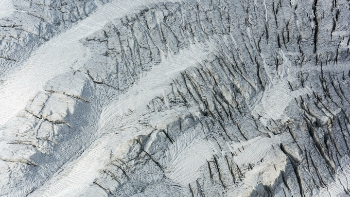 Немецкие ученые предрекли «теплую смерть» побережья Арктики