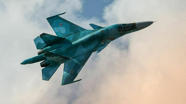 Не задеть мирных жителей: Истребители России точечно ударили по Идлибу - СМИ