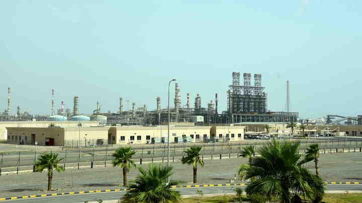 Рынку нефти грозит дестабилизация? Названы последствия ночной атаки дронов в Саудовской Аравии