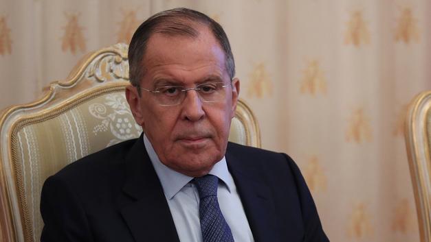В Москве огорчены намерением США выйти из ДРСМД - Лавров