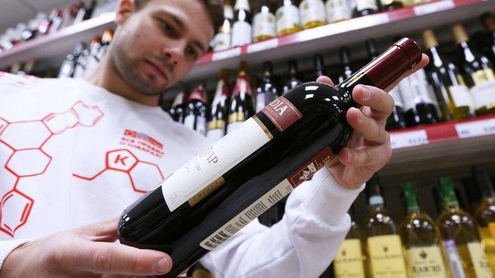 Вот так фокус! В Ростове-на-Дону со склада исчезли 75 тысяч литров просроченного вина