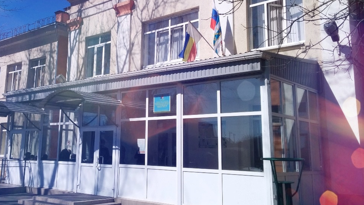 В Таганроге на пять дней закроют детсады и школы