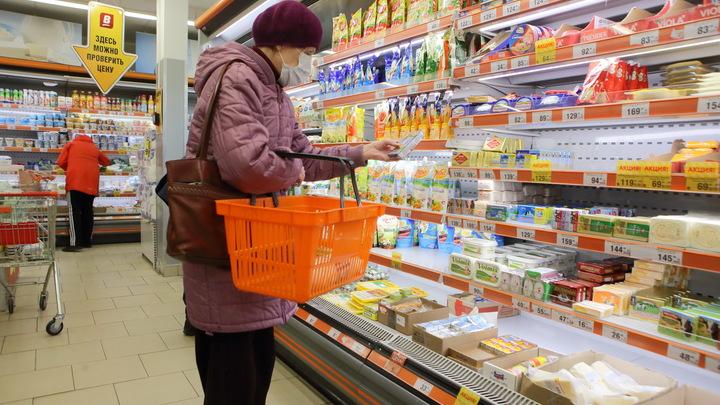 Кавказ и Чукотка: Эксперты объяснили, где в России большая часть зарплаты уходит на еду